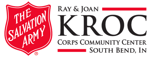 kroc center logo