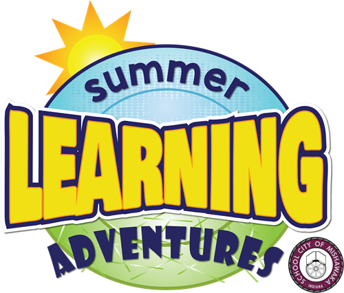 summer learning adventures logo