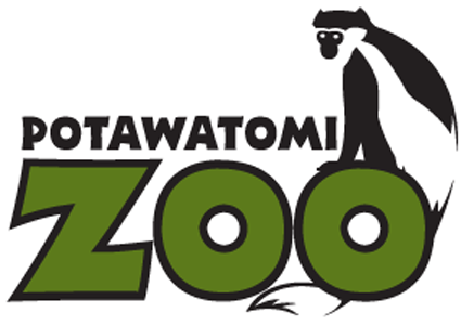 potawatomi zoo log