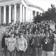 jyms students in washington dc