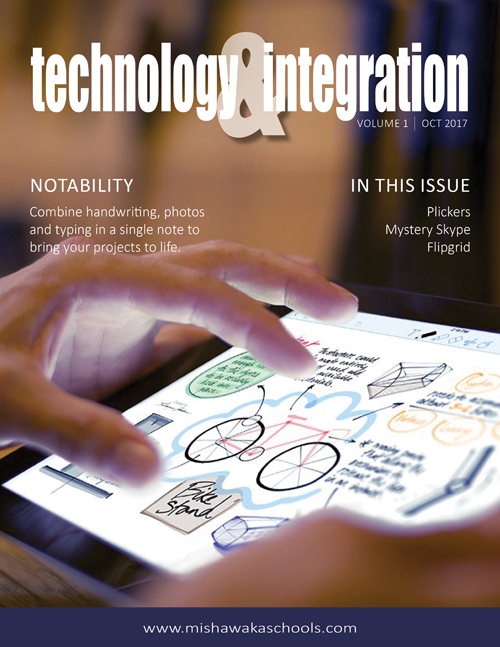 Technology & Integration Magazine cover for Octob