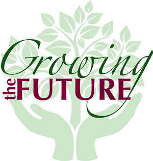 Growing the Future Logo