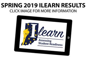 spring 2019 ilearn results button