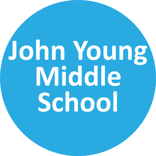 John Young Middle School Icon