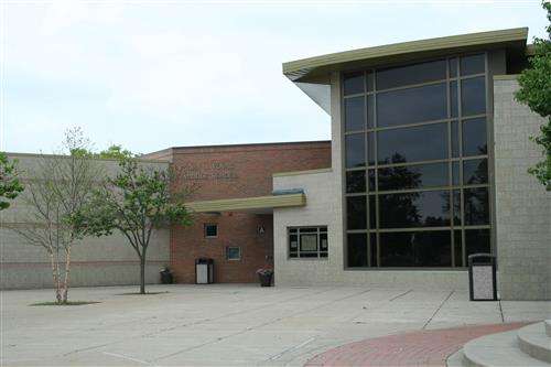 john young middle school
