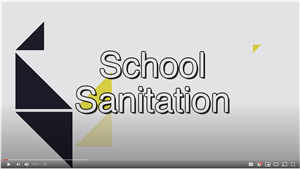 School Sanitation video