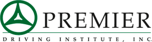 Premier Driving Institute logo