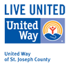 United Way of St. Joseph County Logo